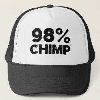 98 chimpansee trucker pet