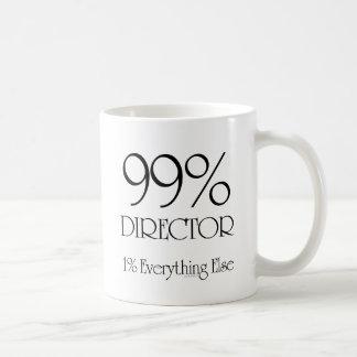 99% Directeur Koffiemok