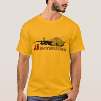 A6 Indringer T Shirt