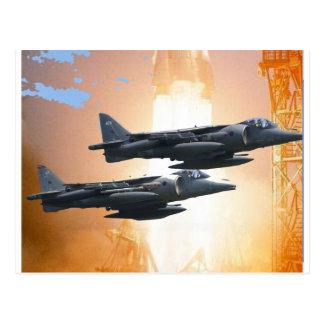 A-6 INDRINGER BRIEFKAART