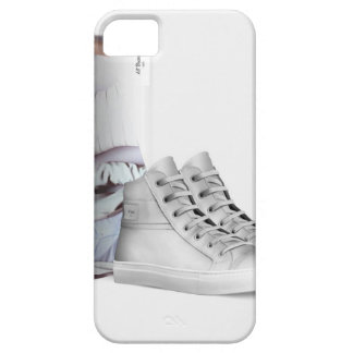 A.F merk Barely There iPhone 5 Hoesje