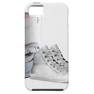 A.F merk Tough iPhone 5 Hoesje