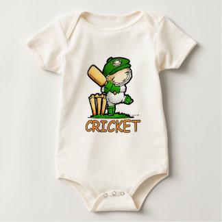 (A) het Overhemd van de Veenmol Baby Shirt