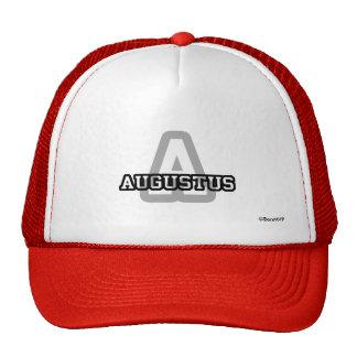 A is voor Augustus Mesh Petten