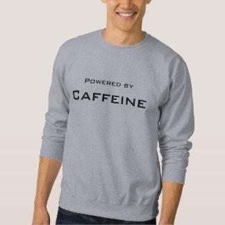 Aangedreven door Cafeïne Trui