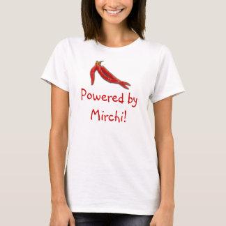 Aangedreven door Mirchi T Shirt