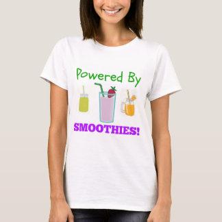 Aangedreven door Overhemd Smoothies T Shirt