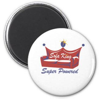 Aangedreven Super van de Koning van de bank Magneten
