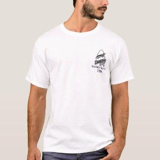 Aangepast tennis - t shirt