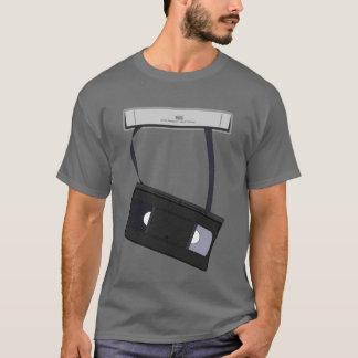 Aangepast VHS - T Shirt