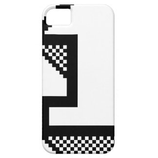 Aantal Barely There iPhone 5 Hoesje