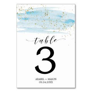 Aantal van de Lijst van het Huwelijk van de Kaart