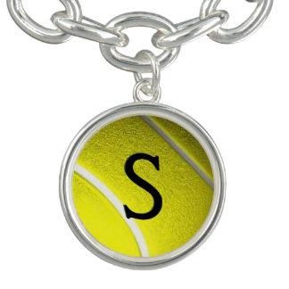 Aanvankelijk tennis armbanden