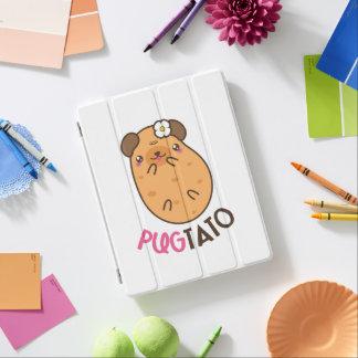 Aardappel Pugtato iPad Cover