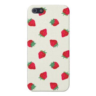 Aardbei iPhone 5 Case