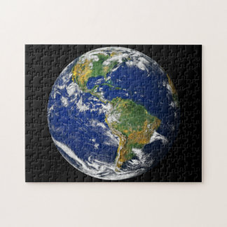 Aarde Puzzel
