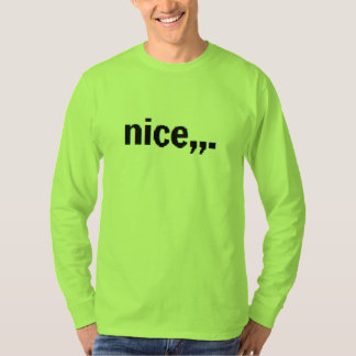 aardig. T-shirt