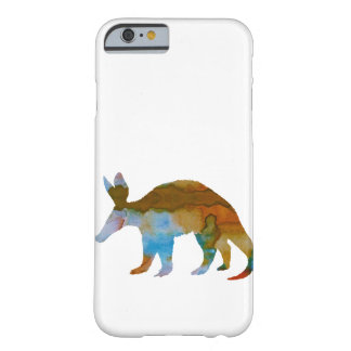 Aardvarken Barely There iPhone 6 Hoesje