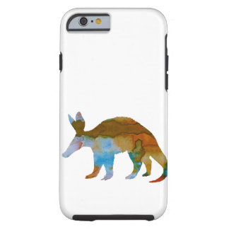 Aardvarken Tough iPhone 6 Hoesje
