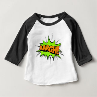 Aargh Baby T Shirts