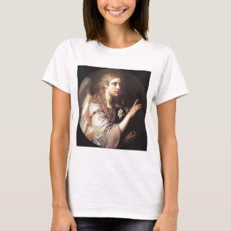 Aartsengel Gabriel van de Aankondiging T Shirt