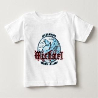 Aartsengel Michael Baby T Shirts