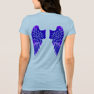 Aartsengel Michael Wings T Shirt
