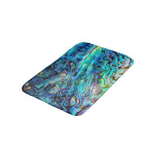 Abalone shell badmat