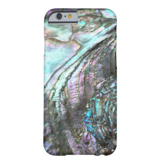 Abalone shell iPhonegeval Barely There iPhone 6 Hoesje
