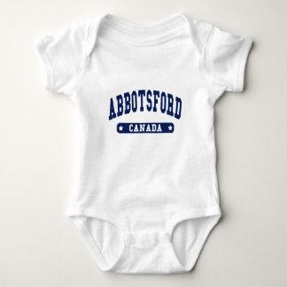 Abbotsford Romper