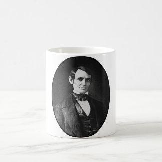 Abe Lincoln als Jong Man Koffiemok