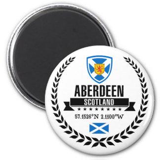 Aberdeen Magneet