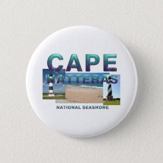 ABH Kaap Hatteras Ronde Button 5,7 Cm
