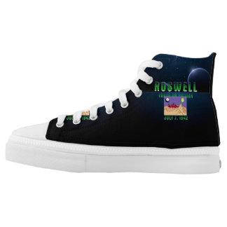 ABH Roswell High Top Schoenen