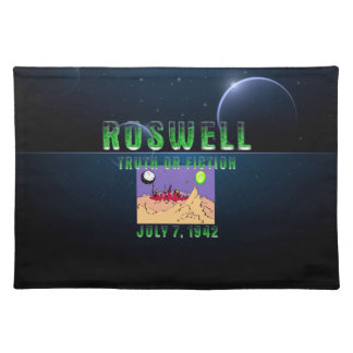 ABH Roswell Placemat