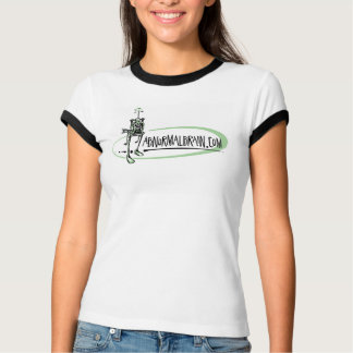 Abnormale Automaat T Shirt