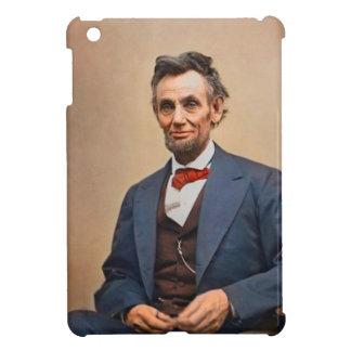 Abraham Lincoln iPad Mini Hoesjes
