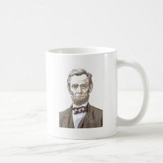 Abraham Lincoln Koffiemok