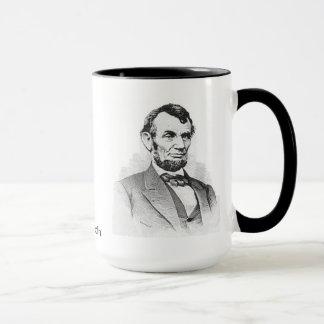 Abraham Lincoln Mok