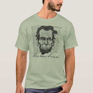 Abraham Lincoln T Shirt