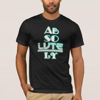 Absoluut T Shirt
