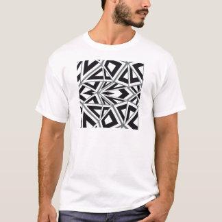 Abstract Art. T Shirt