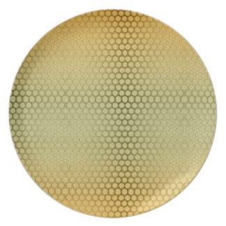 abstract-behang #10 melamine+bord