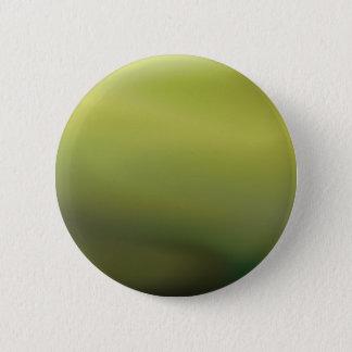 Abstract Regenwoud Ronde Button 5,7 Cm