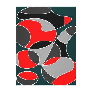 Abstracte #686 canvas prints