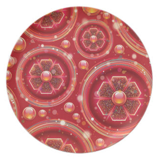 abstracte #8 melamine+bord