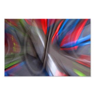 Abstracte Graffiti Foto