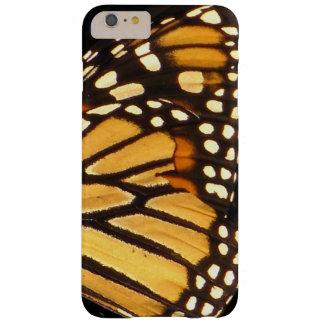 Abstracte iPhone 6 van de Vlinder van de monarch Barely There iPhone 6 Plus Hoesje