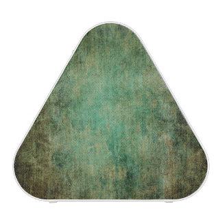 abstracte vintage grunge donkergroene textuur luidspreker