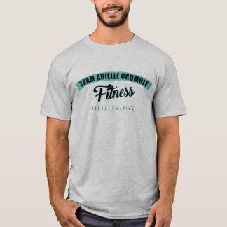 AC van mensen het Overhemd van de Geschiktheid T Shirt